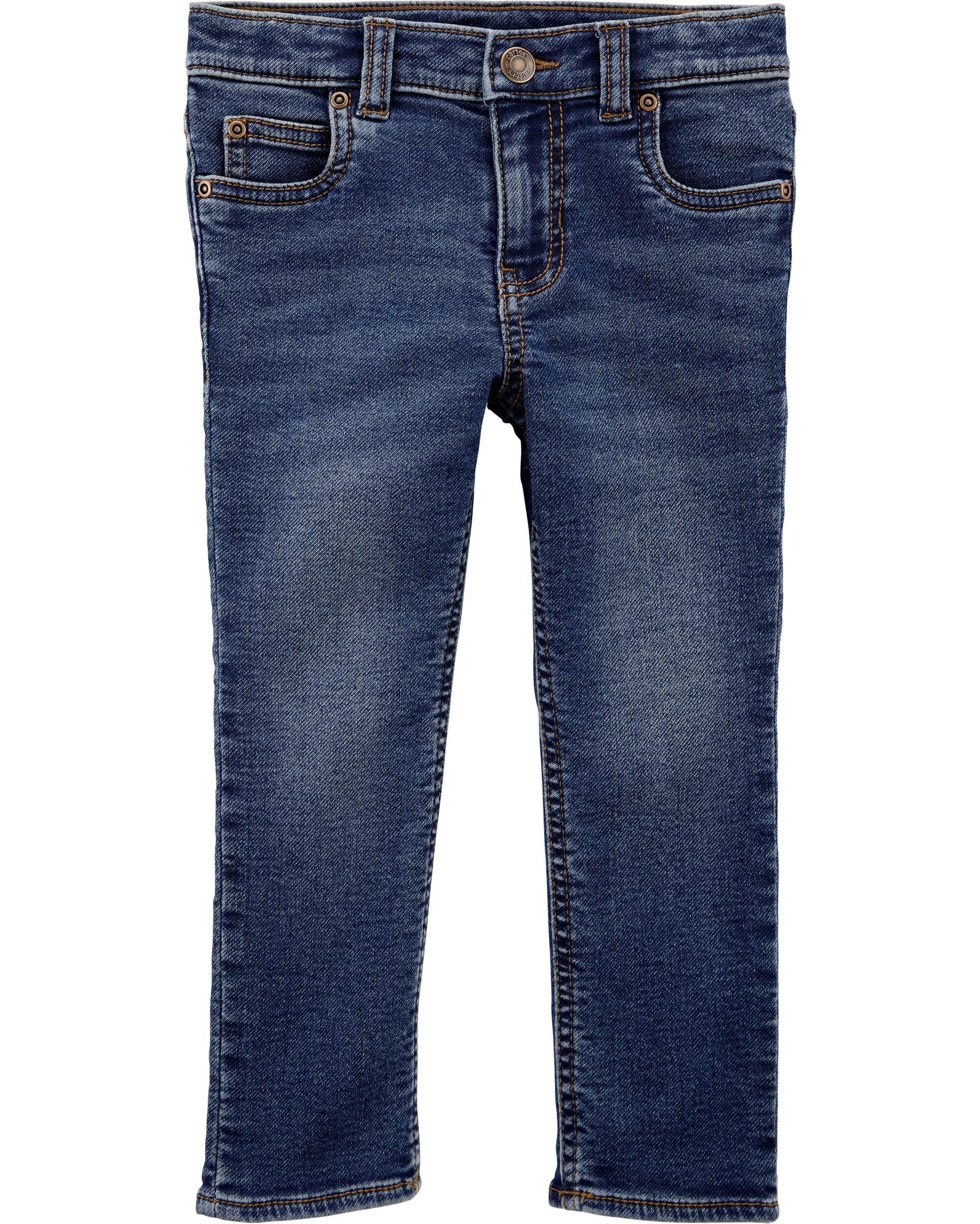*CLEARANCE* 5-Pocket Skinny Jeans