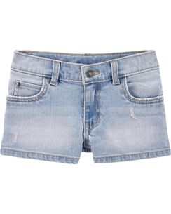 41a2cb5ae6 Girls Shorts & Skirts | Carter's | Free Shipping