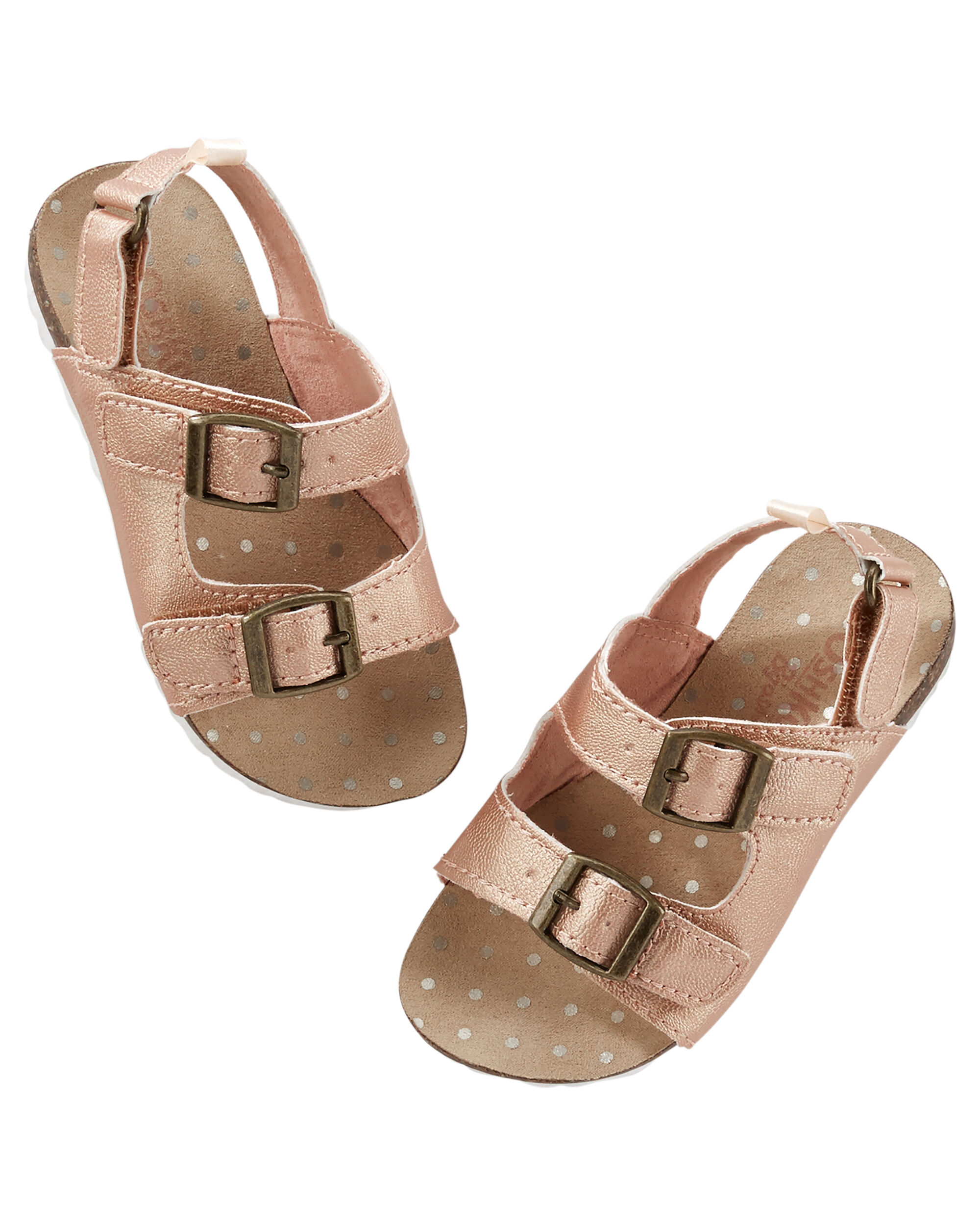 Baby Girl OshKosh Buckle Sandals