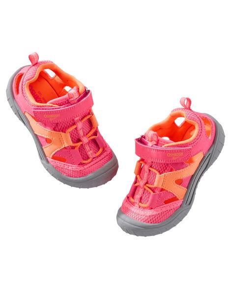 9e46fda4b3dac1 Baby Girl OshKosh Athletic Sandals