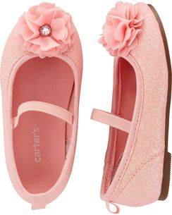 5f24114d8 Baby Girl Shoes   Slippers