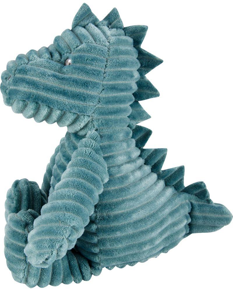 Carters Corduroy Fox Plush Toy