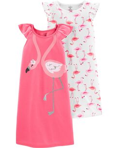 904c4667eacd Girls Nightgowns