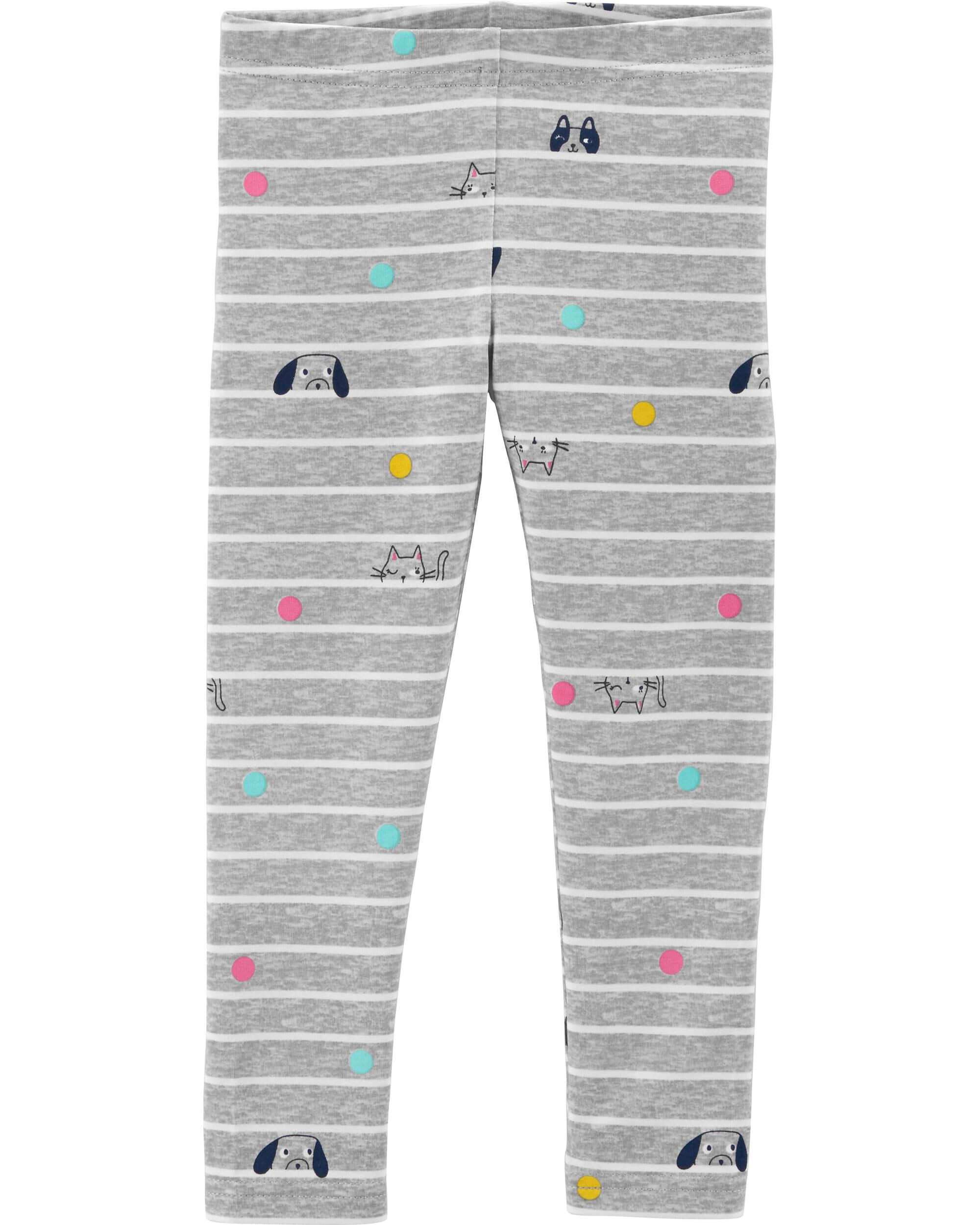 0bb9f3eadf2e2 Cat & Dog Leggings. Loading zoom