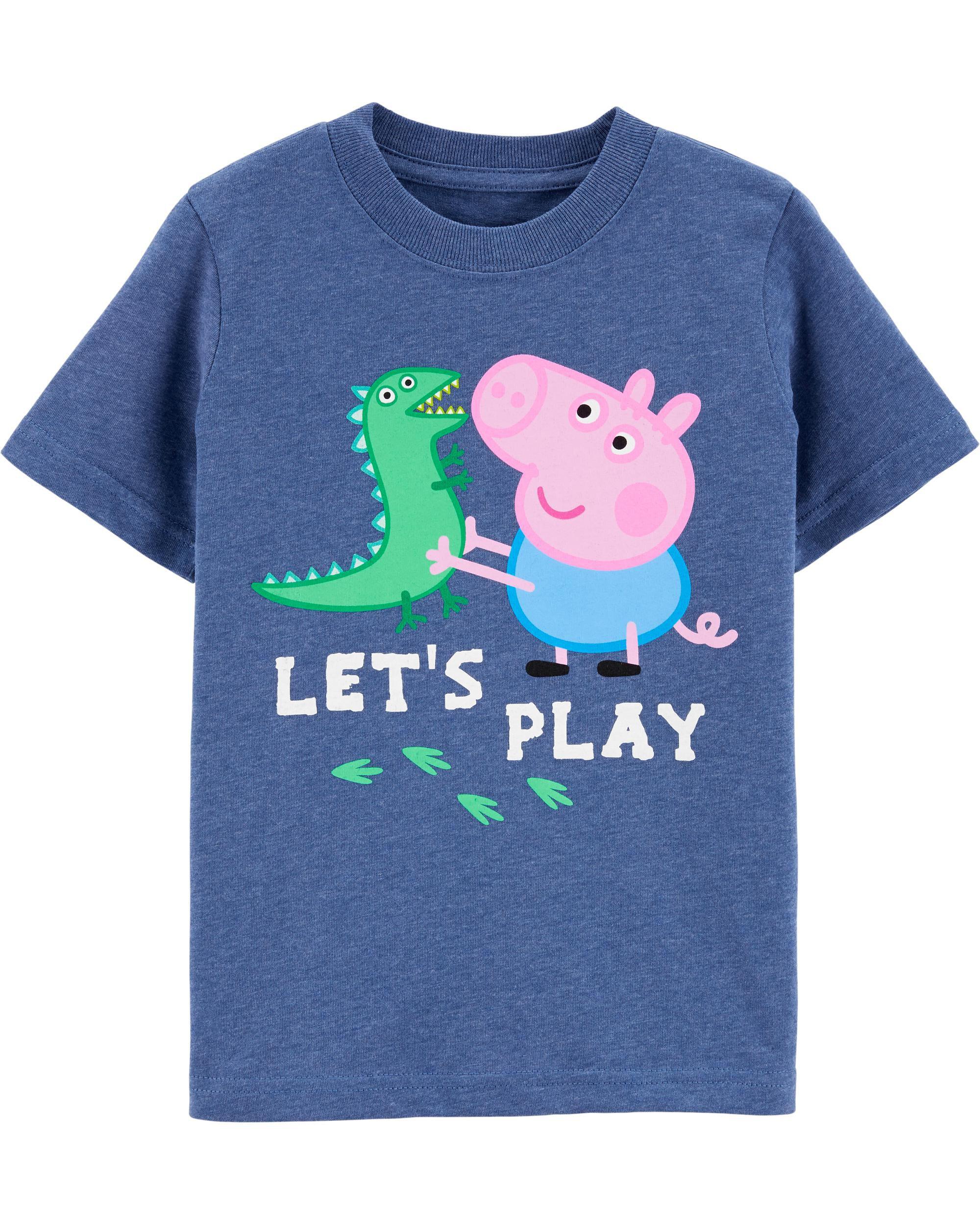 Multiple Styles Hoodie Peppa Pig Toddler Girls Clothing Shop