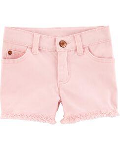 614e1f61ced3 Toddler Girl Shorts   Skirts