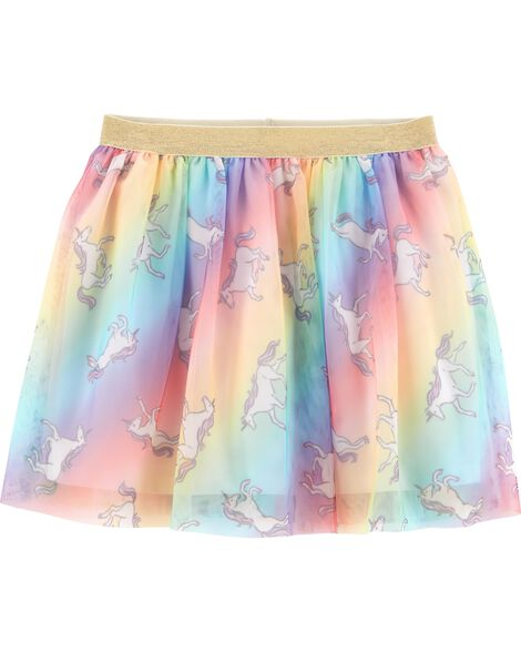 Unicorn Tulle Skirt
