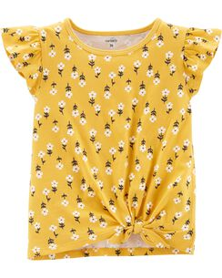 f65d4516 Toddler Girls Tops | Carter's | Free Shipping