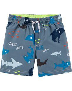 24593a7cf88fe Baby Boy Swimwear: Trunks & Rashguards | Carter's | Free Shipping