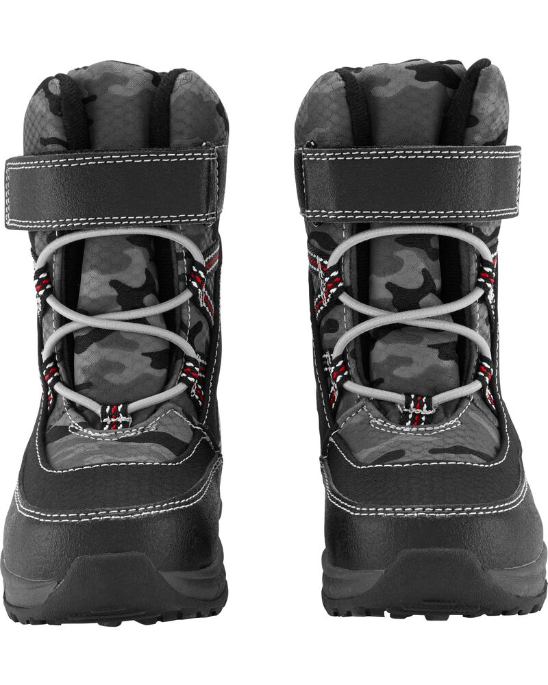 carters Carter's Snow Boots