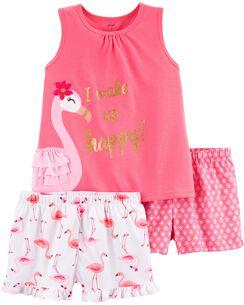 bd7c365fe Girls Pajamas