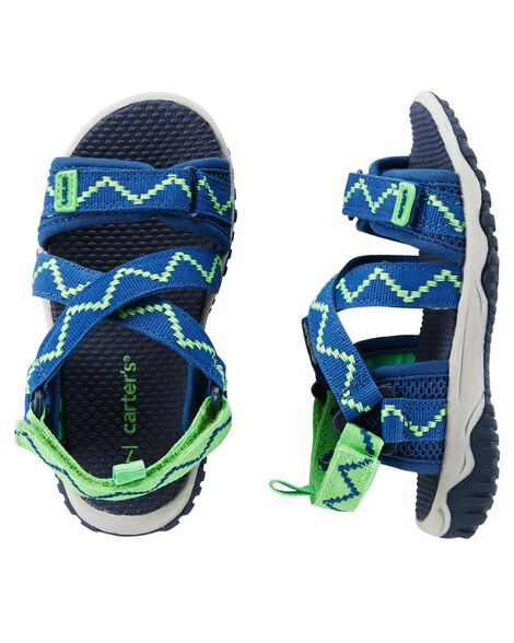 13999a142 Carter s Splash Sandals ...