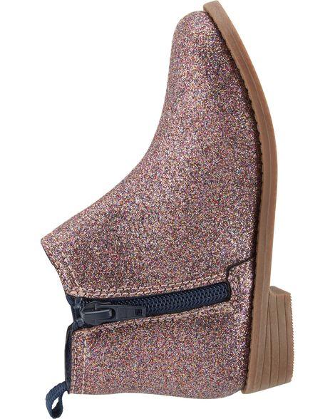 Carter's Carmina Glitter Boots
