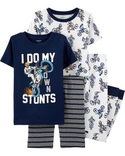 9e8931091 Boys Pajamas | Carter's | Free Shipping