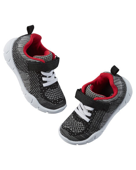 the latest dbc26 9e34e Carter s Lightweight Athletic Sneakers   Carters.com