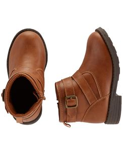 Carter's Buckle Boots