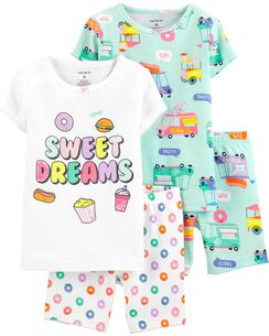 92568d490910 Toddler Girl Pajamas