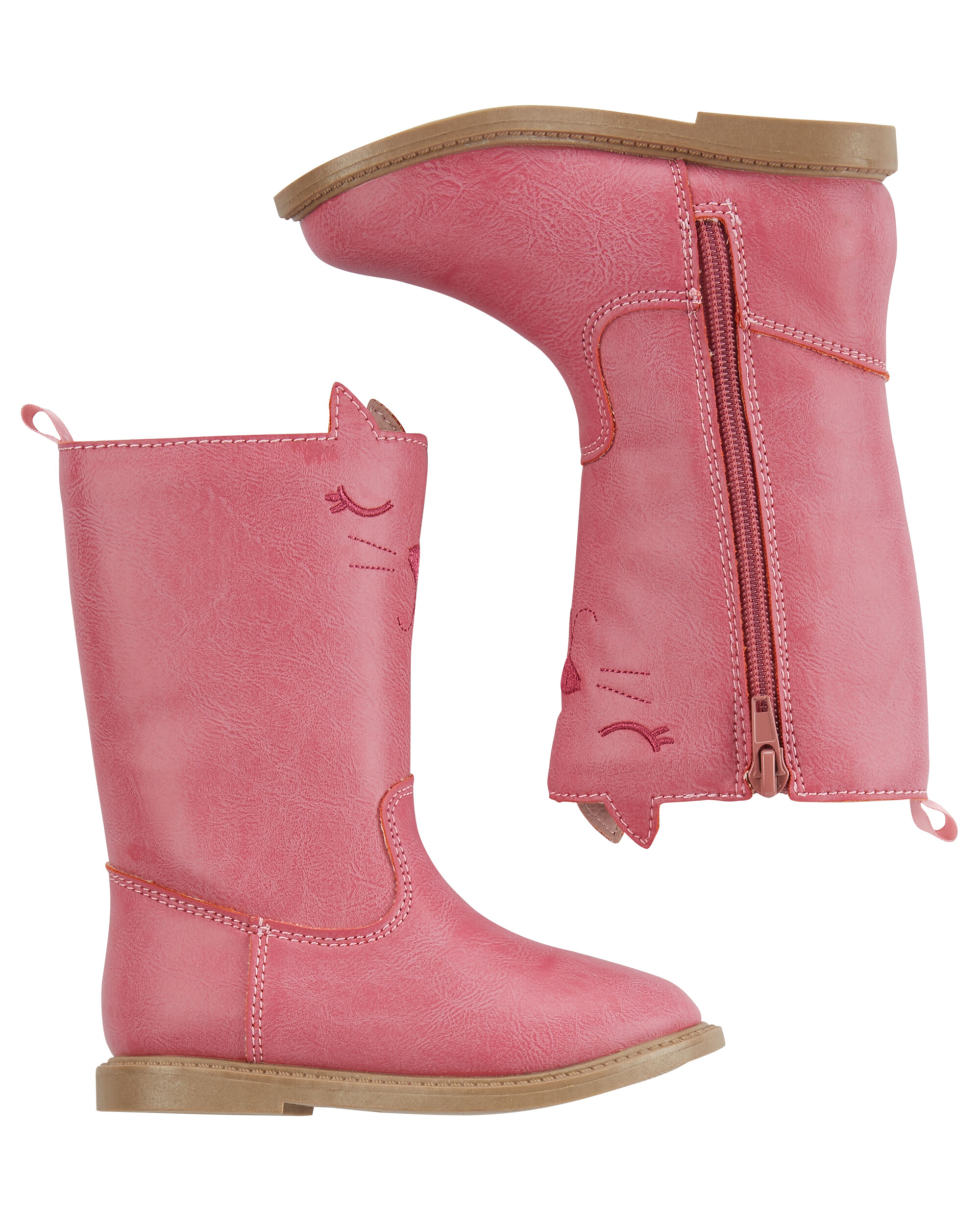 Carter s Kitty Riding Boot