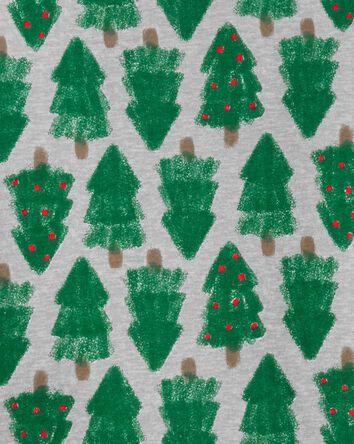 2-Piece Christmas Tree 100% Snug Fi...