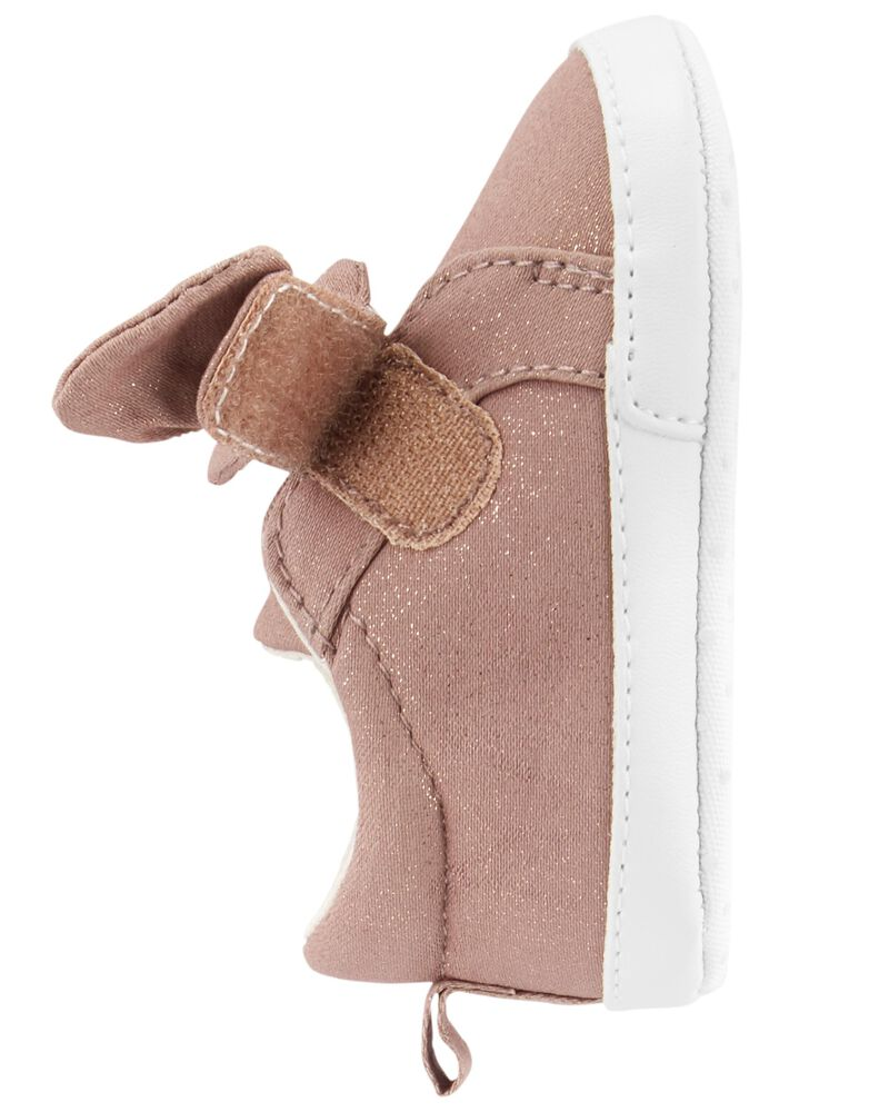 Carter's Bow Sneaker Baby Shoes | carters.com