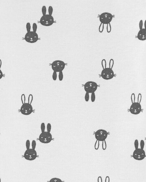 3-Piece Bunny Little Short Set