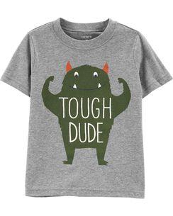 Tough Dude Monster Tee
