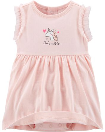 8ae3f39cac800 Baby Girl Dresses | Carter's | Free Shipping