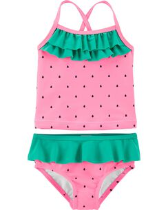 f1fb3b955 Baby Girl Swimsuits, Bathing Suits & Swimwear | Carter's | Free Shipping