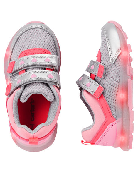 Carter's Light-Up Sneakers