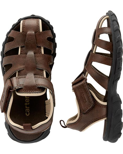 Carter's Fisherman Sandals