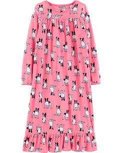 59c747ccc483 Girls Nightgowns