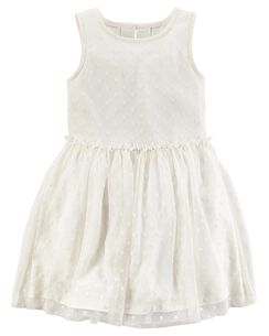 Toddler Girl Dresses & Rompers | Carter's | Free Shipping