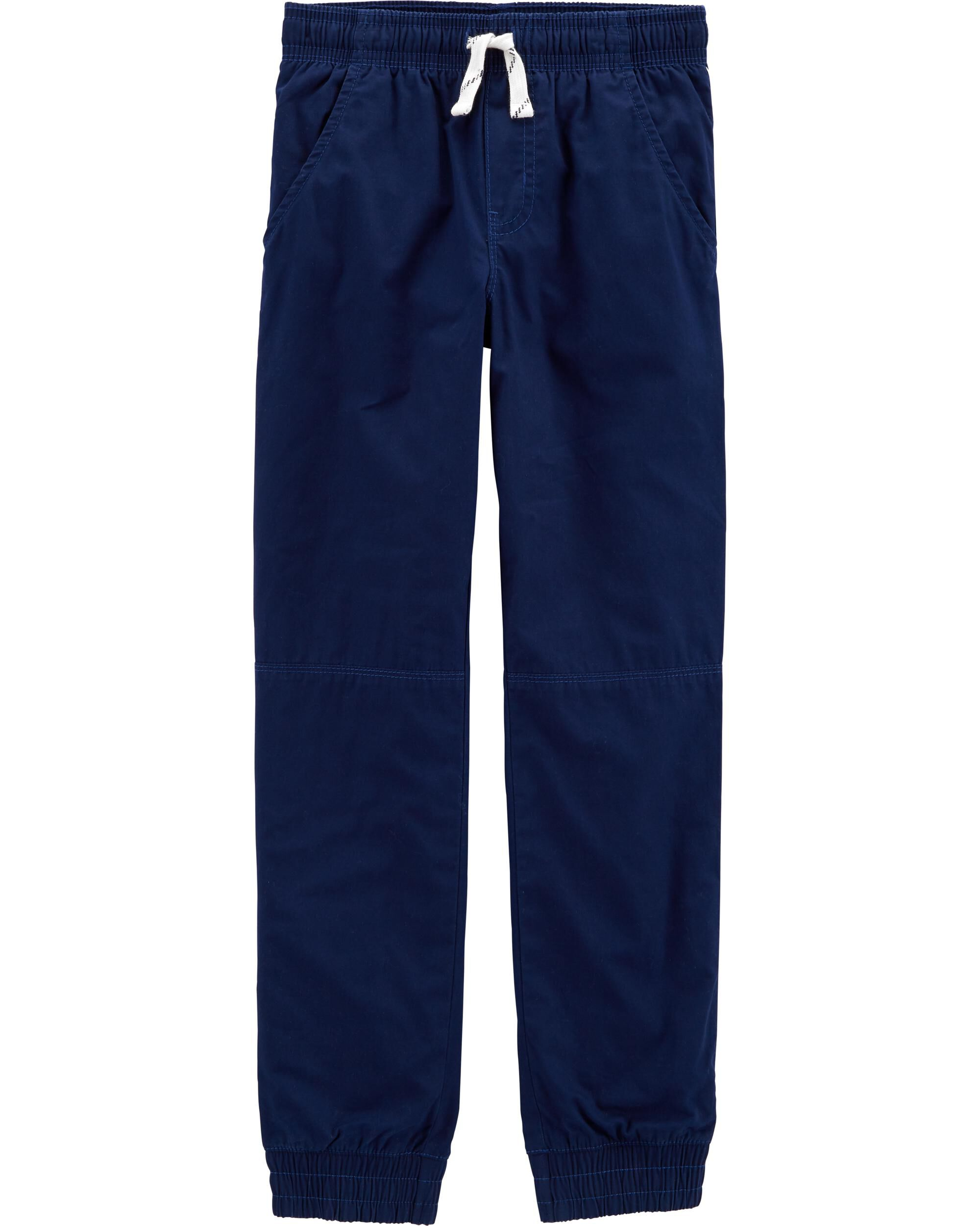 *CLEARANCE* Everyday Pull-On Pants