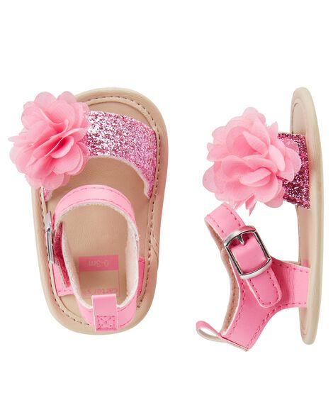 6eb4c0447 Carter s Sandal Baby Shoes