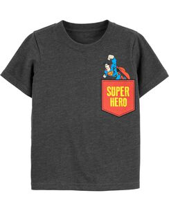 295715d14 Toddler Boy Graphic Tees | Carter's