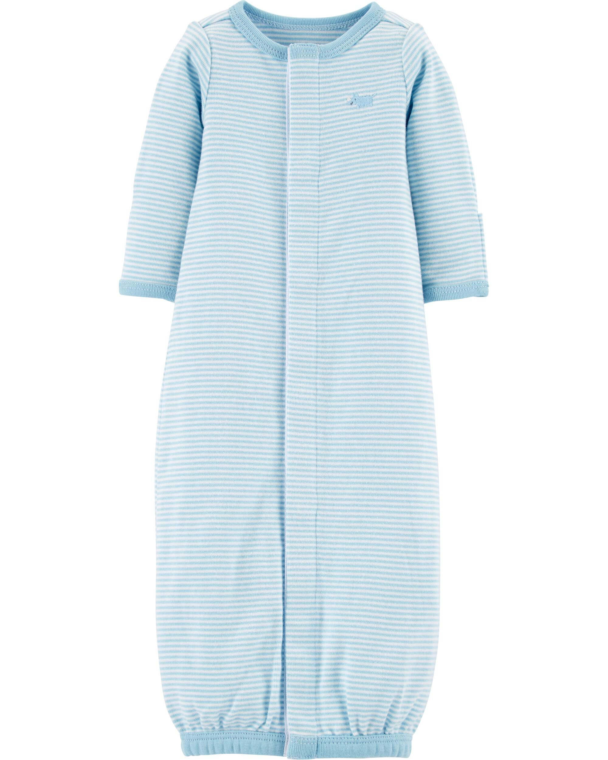 Preemie Collection Sleeper Gown | Carters.com