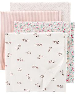 c825f8641 Baby Girl Blankets | Carter's | Free Shipping