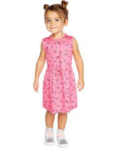 84d76fa057d Toddler Girls Dresses   Rompers