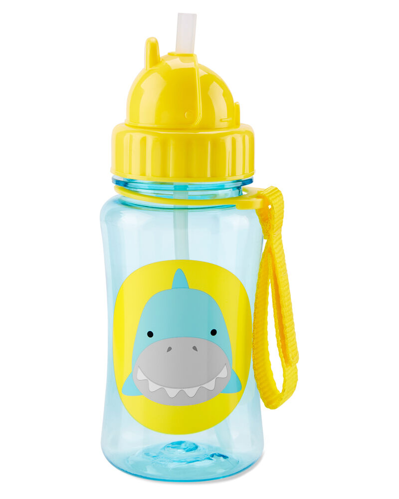 skiphop Zoo Straw Bottle