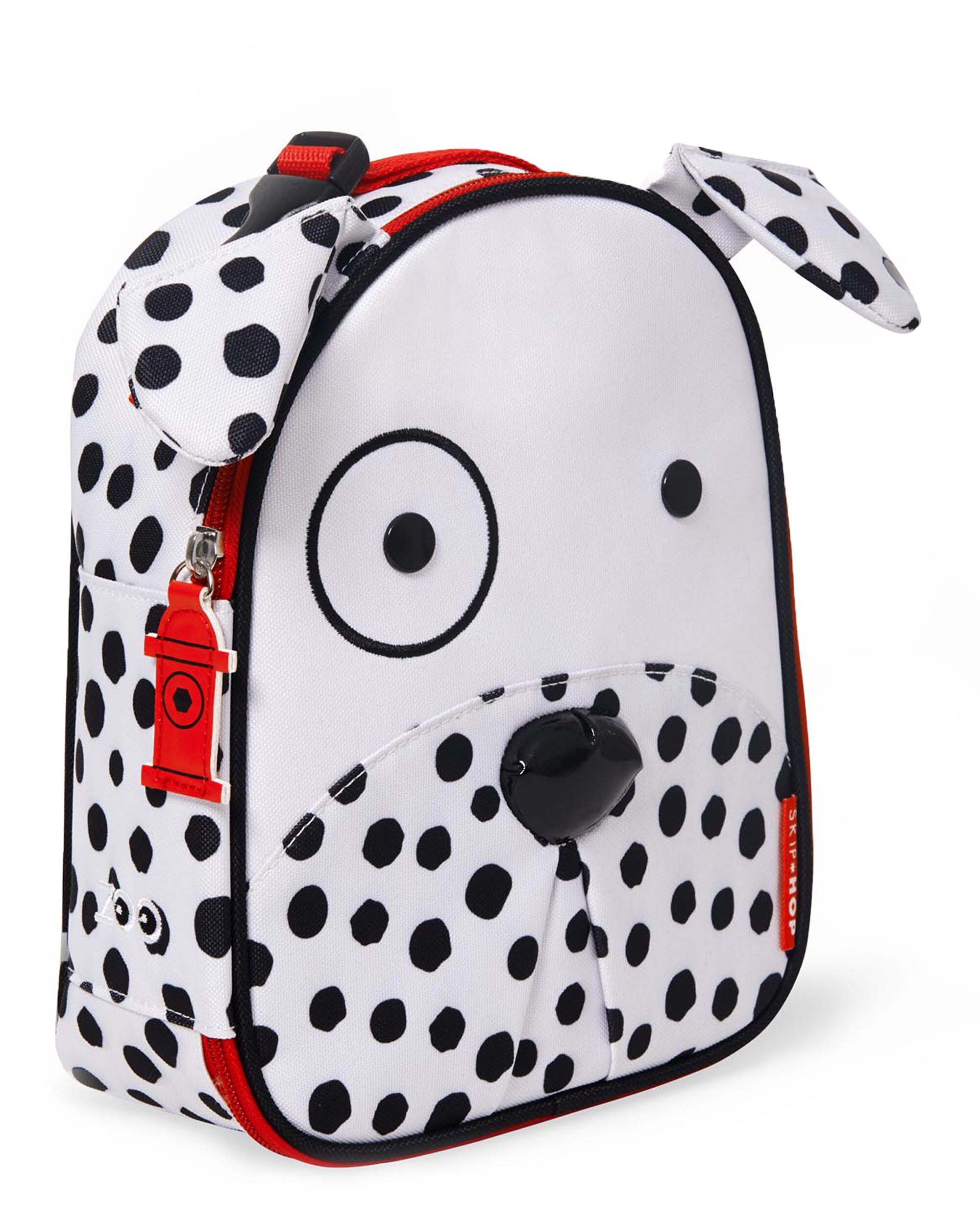 4b7391daa ... Zoo Lunchie Insulated Kids Lunch Bag ...