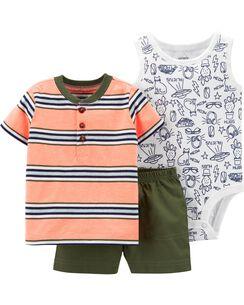 34d8fa546a8cb Baby Boy Sets | Carter's | Free Shipping
