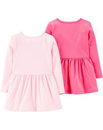 69ffeef32d94e Toddler Girl Dresses | Carter's | Free Shipping