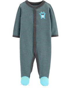 aee1b84fa Baby Boy One-Piece Jumpsuits & Bodysuits | Carter's | Free Shipping