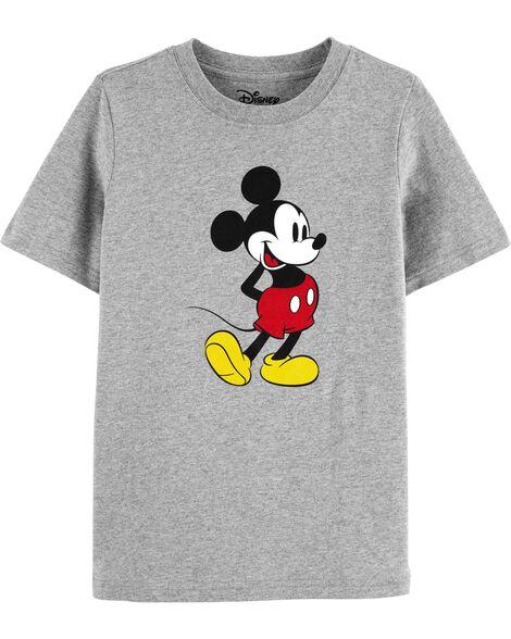 f3ebeedae5c Kid Boy Mickey Mouse Tee