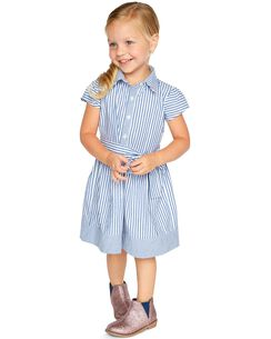 ef92509aab7d Toddler Girls Dresses   Rompers