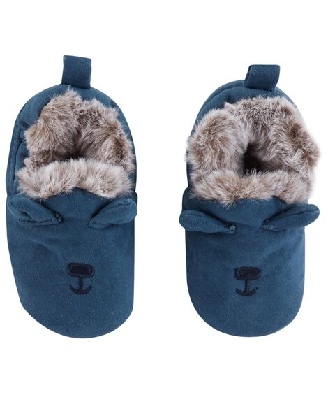 Carter's Bear Slippers