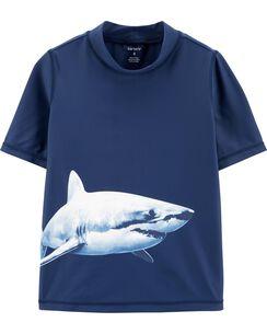 09d9638aae4 Carter s Shark Rashguard