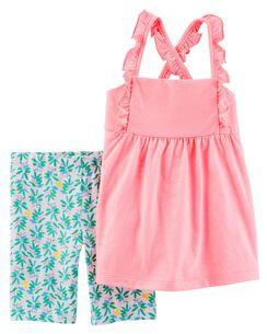 Baby Girl New Arrivals Clothes Amp Accessories Carter S