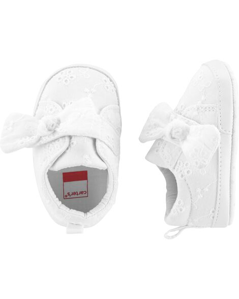 Carter's Eyelet Sneaker Baby Shoes