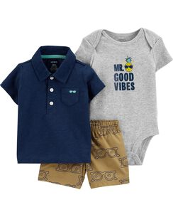 862a6eab1 Baby Boy Sets | Carter's | Free Shipping